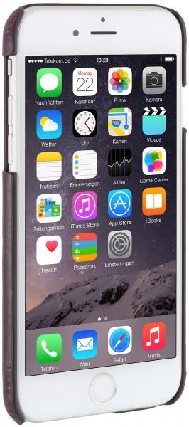 StilGut - iPhone 6 Plus cover in leather