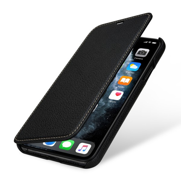 StilGut - iPhone 11 Pro Max Case Book Type