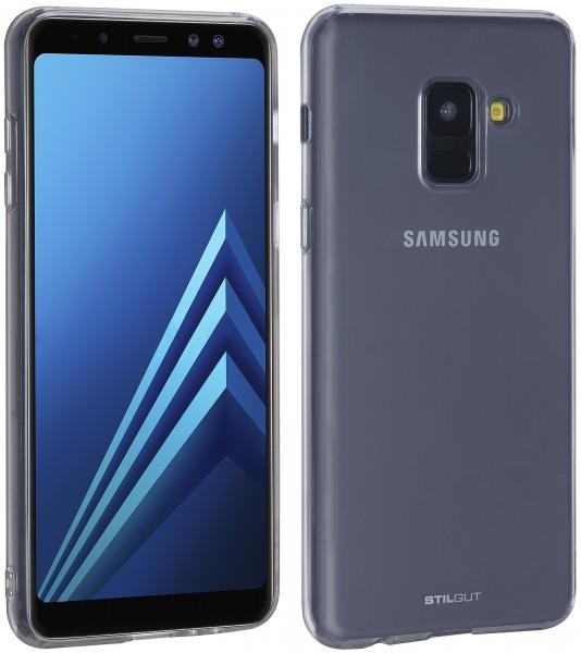 StilGut - Samsung Galaxy A8 (2018) Cover