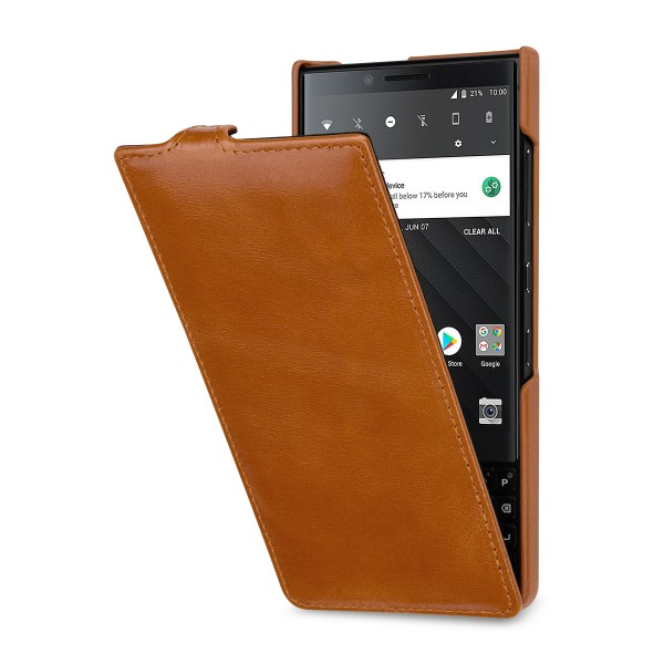 StilGut - BlackBerry KEY2 Case UltraSlim