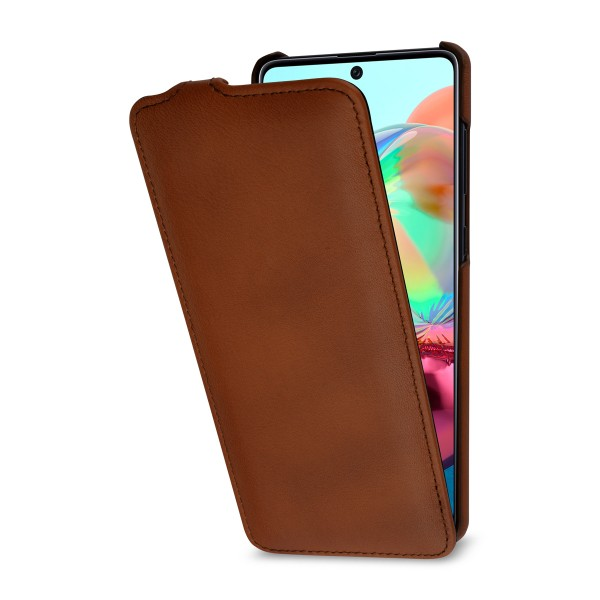 StilGut - Samsung Galaxy A71 Case UltraSlim