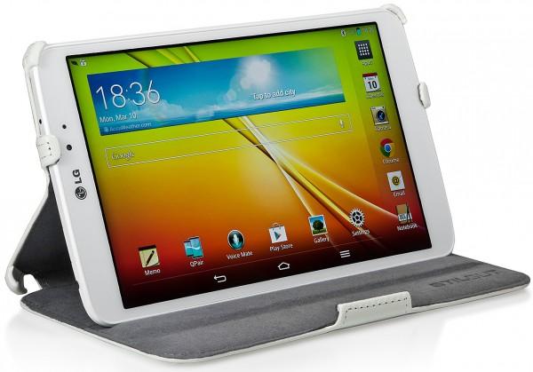 StilGut - UltraSlim Case for LG G Pad 8.3 V500
