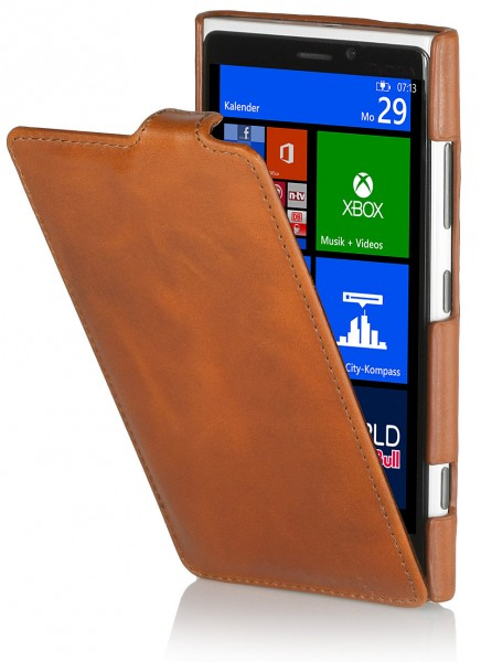 StilGut - UltraSlim Case for Nokia Lumia 920
