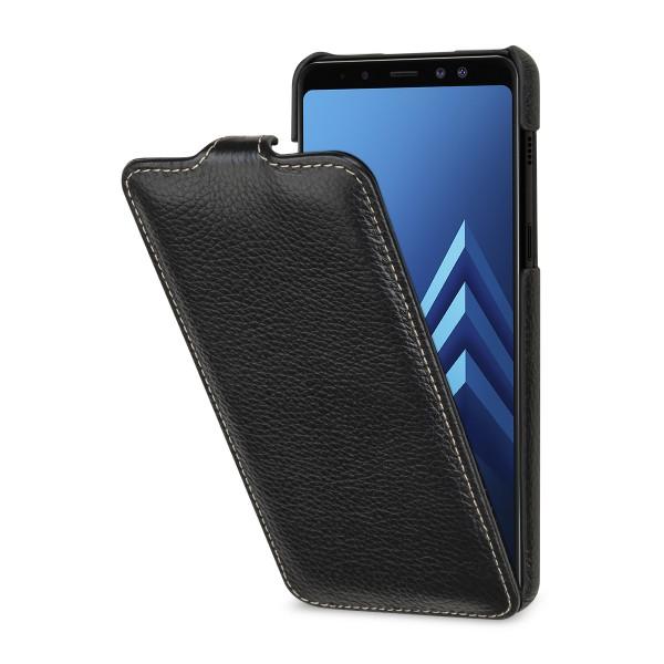 StilGut - Samsung Galaxy A8 (2018) Case UltraSlim