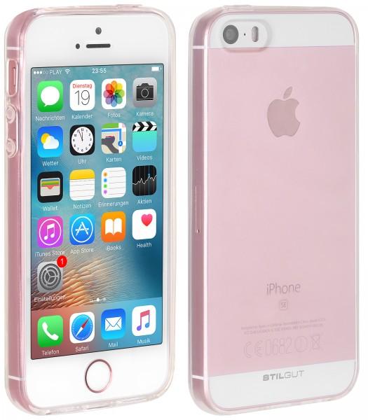 StilGut - iPhone 5 & 5s Cover