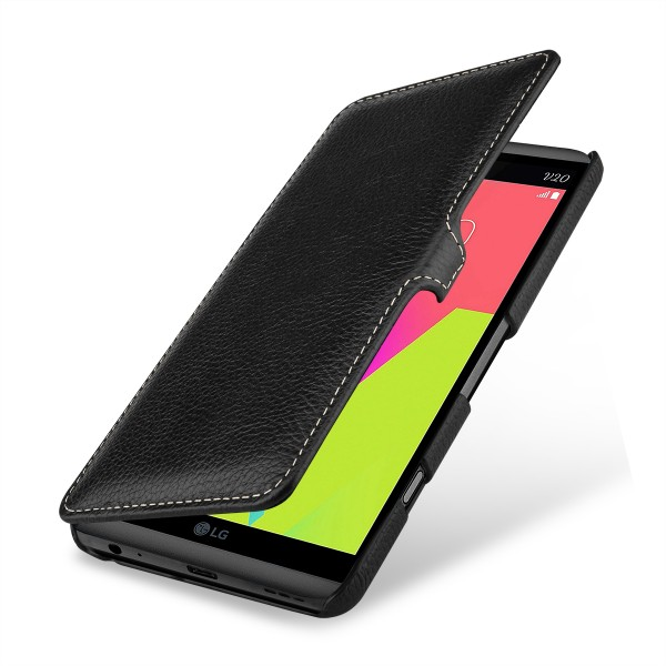 StilGut - LG V20 Cover Book Type with clip