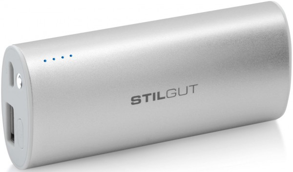 StilGut - Magic Wand Power Bank, 5.200 mAh