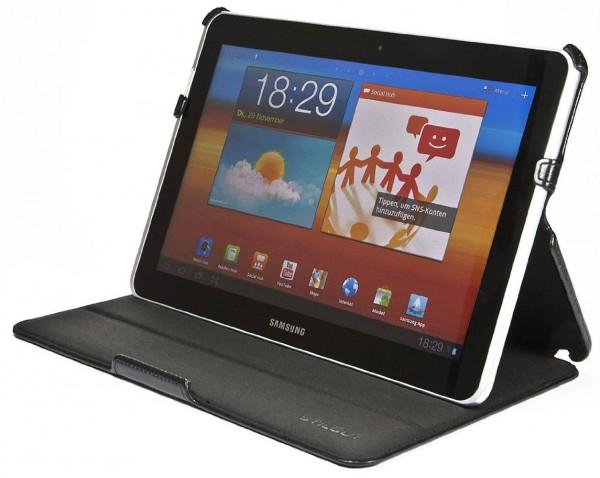 StilGut - UltraSlim case for Galaxy Tab 7.7 (P6800)