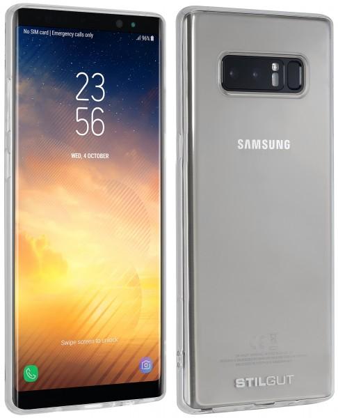 StilGut - Samsung Galaxy Note 8 Cover