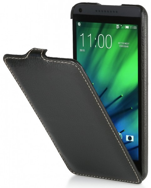 StilGut - UltraSlim leather case for HTC Desire 816
