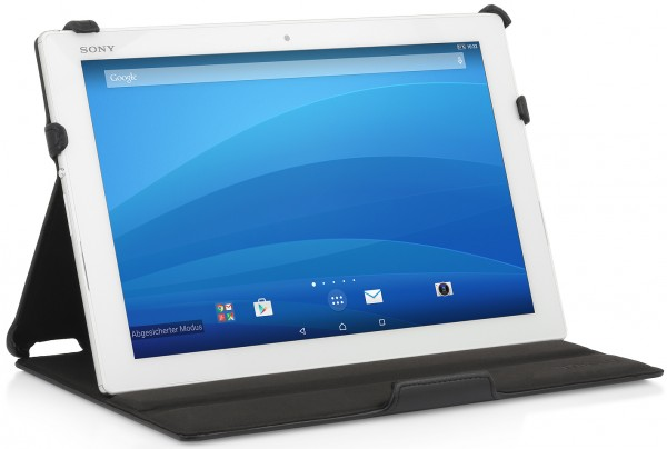 StilGut - Xperia Z4 Tablet case with stand function