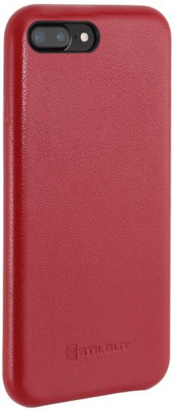 StilGut - iPhone 7 Plus cover Premium in leather