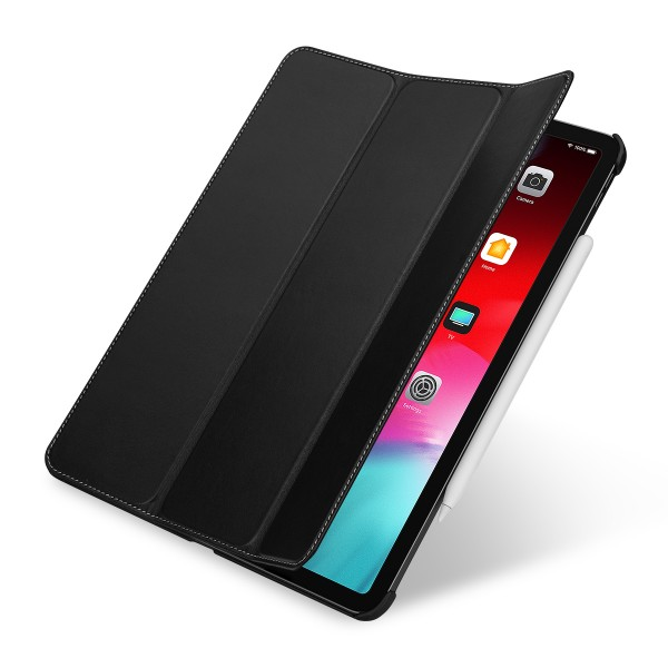 """StilGut - iPad Pro 12.9"""" (2018) Case Couverture"""
