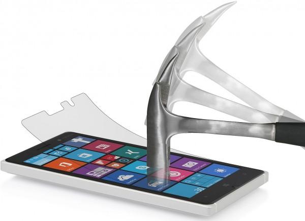 StilGut - Screen protector for Nokia Lumia 830 (set of 2)