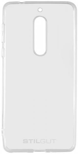 StilGut - Nokia 5 Cover