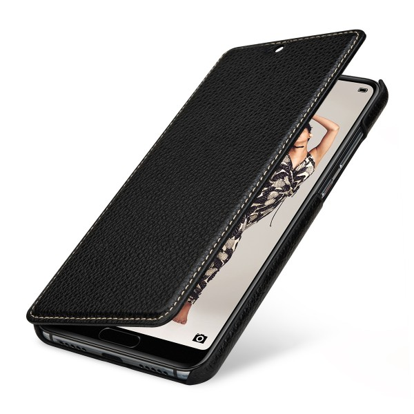StilGut - Huawei P20 Pro Cover Book Type without Clip