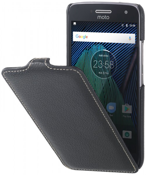 StilGut - Moto G5 Plus Case UltraSlim