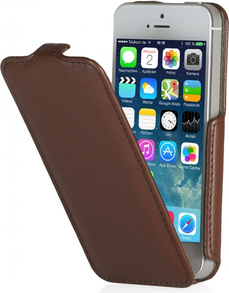 StilGut - SlimCase (Type B) for iPhone 5 & iPhone 5s