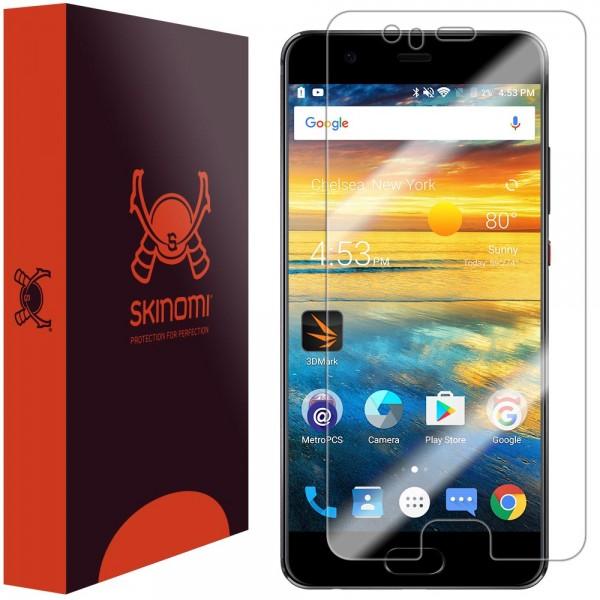 Skinomi - Screen Protector Huawei P10 Plus