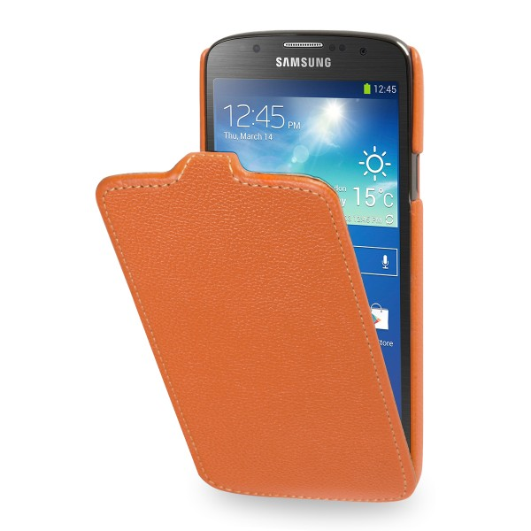 StilGut - UltraSlim case for Galaxy S4 Active i9295