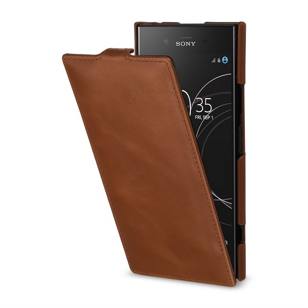 StilGut - Sony Xperia XZ1 Case UltraSlim