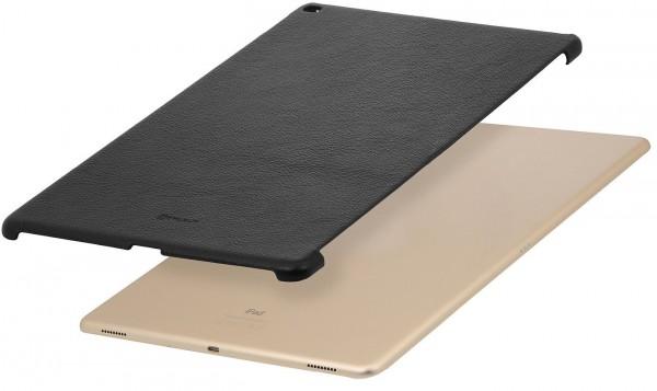 "StilGut - iPad Pro 12.9"" Cover in leather"