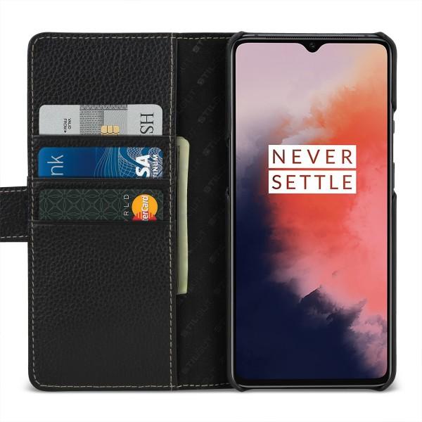 StilGut - OnePlus 7T Wallet Case Talis