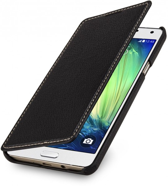 "StilGut - Galaxy A7 case ""Book Type"" without clip"