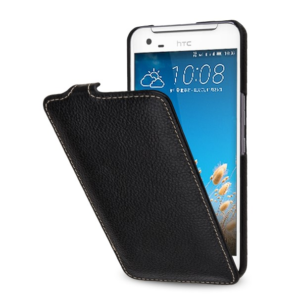 StilGut - HTC One X9 UltraSlim case in leather