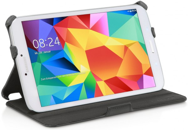 StilGut - UltraSlim case for Samsung Galaxy Tab 4 8.0
