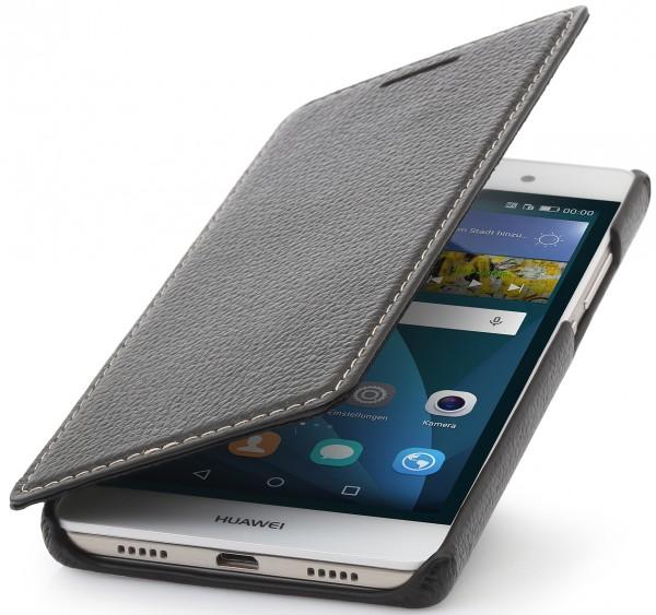 StilGut - Huawei P8 Lite leather case
