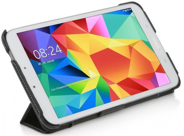 StilGut - Couverture case for Samsung Galaxy Tab 4 8.0