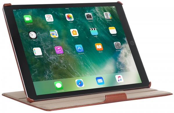"StilGut - iPad Pro 12.9"" (2017) Cover UltraSlim V2 with Stand Function"