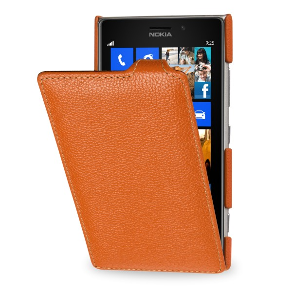 StilGut - UltraSlim case for Nokia Lumia 925
