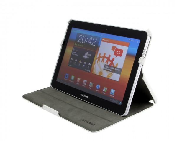 StilGut - Ultraslim case for Galaxy Tab 7.0 Plus N