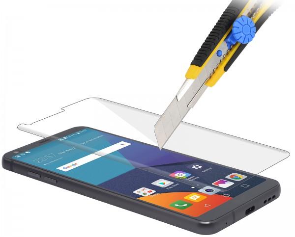 StilGut - LG G6 Tempered Glass 3D curved
