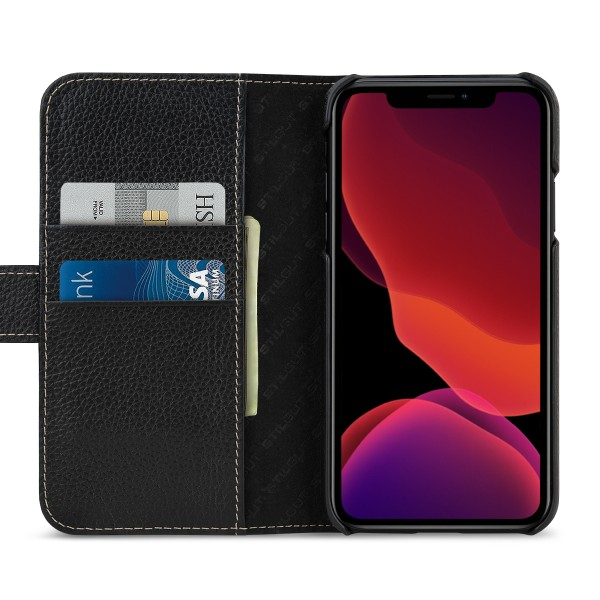 StilGut - iPhone 11 Wallet Case Talis