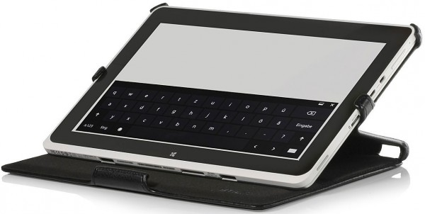 StilGut - UltraSlim case for Samsung Ativ Smart PC 500 T