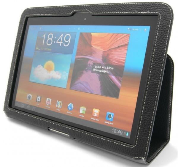 StilGut - Executive case for Galaxy Tab 10.1 & 10.1N