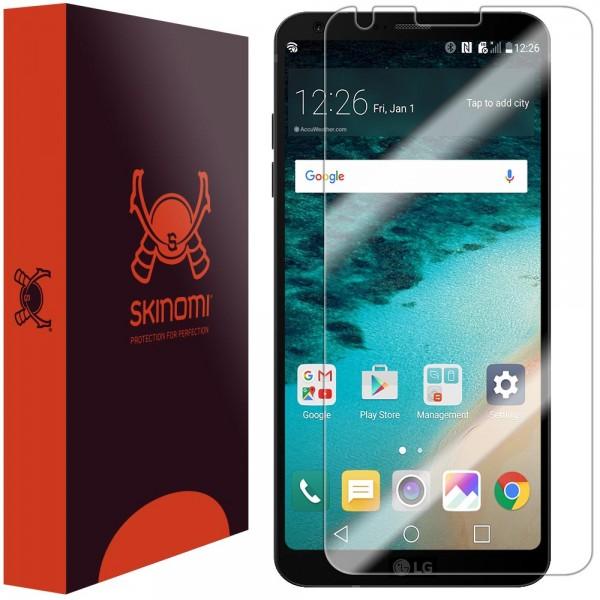 Skinomi - Screen Protector LG G6