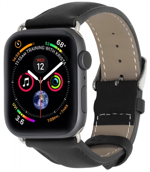StilGut - Apple Watch 42/44mm Leather Band