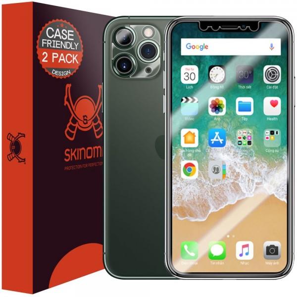 Skinomi - iPhone 11 Pro Screen Protector