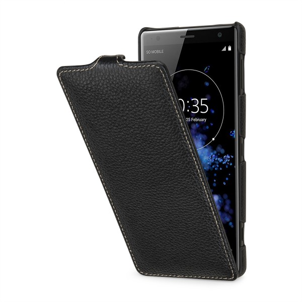 StilGut - Sony Xperia XZ2 Case UltraSlim