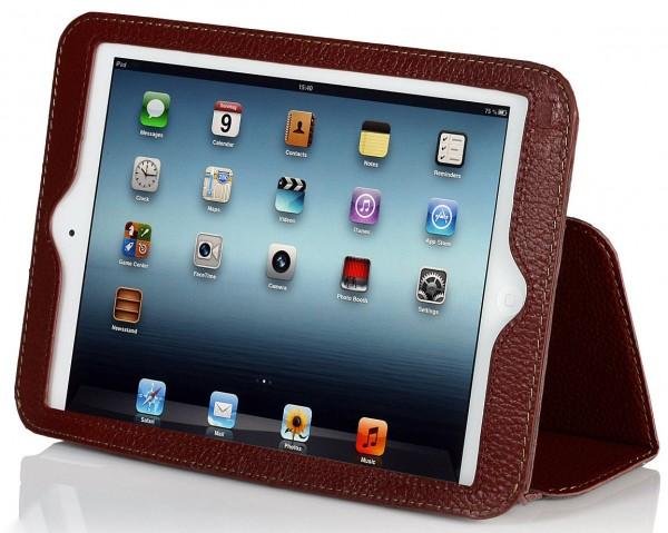 StilGut - Executive leather case for Apple iPad Mini