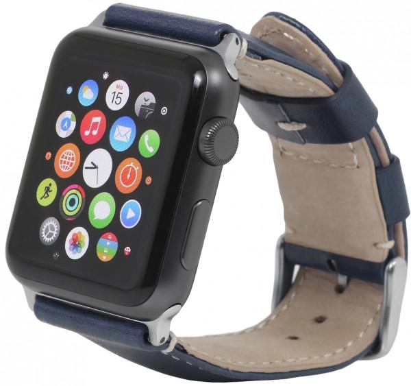 StilGut - Apple Watch Wristband in leather