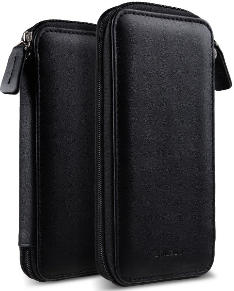 StilGut - Phone pocket with zipper