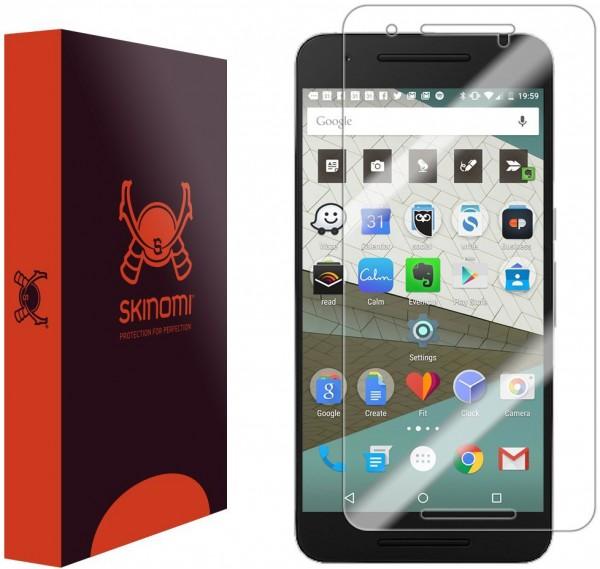 Skinomi - Neuxs 6P screen protector TechSkin