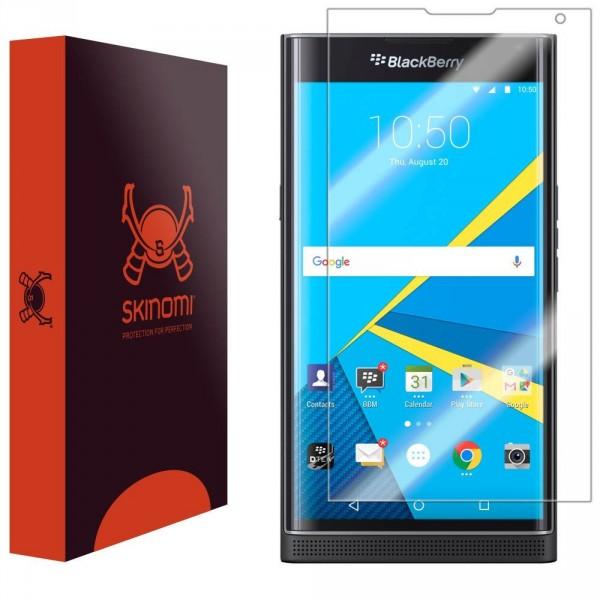 Skinomi - BlackBerry PRIV screen protector TechSkin