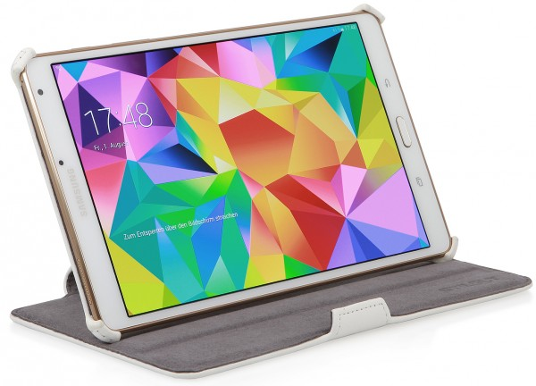 StilGut - UltraSlim case V2 for Samsung Galaxy Tab S 8.4