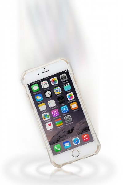 StilGut - iPhone 6s bumper Magic Air